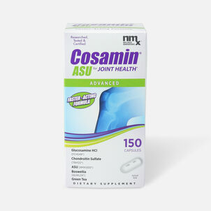 Cosamin ASU Joint Health Capsules