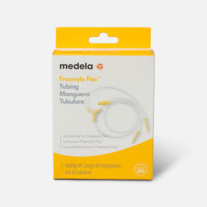 Medela Freestyle Flex Breast Pump Replacement Tubing