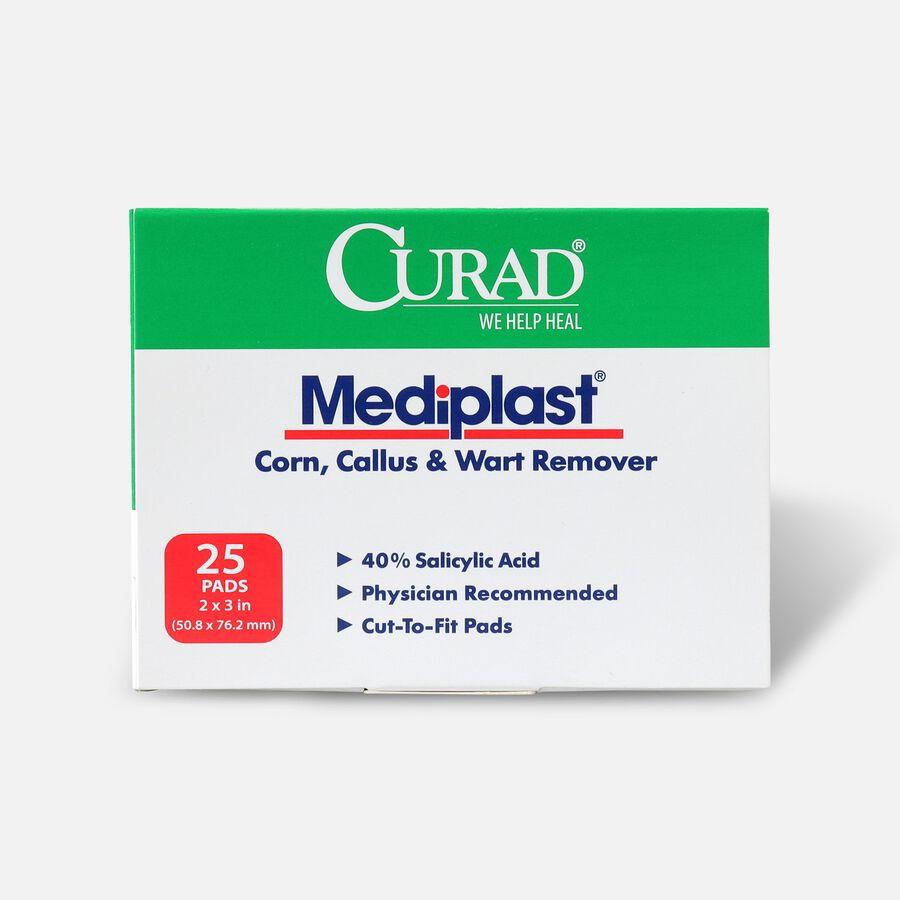 Curad Mediplast Value Pak, 25 pack, , large image number 0