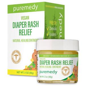 Puremedy Diaper Rash, 2 oz