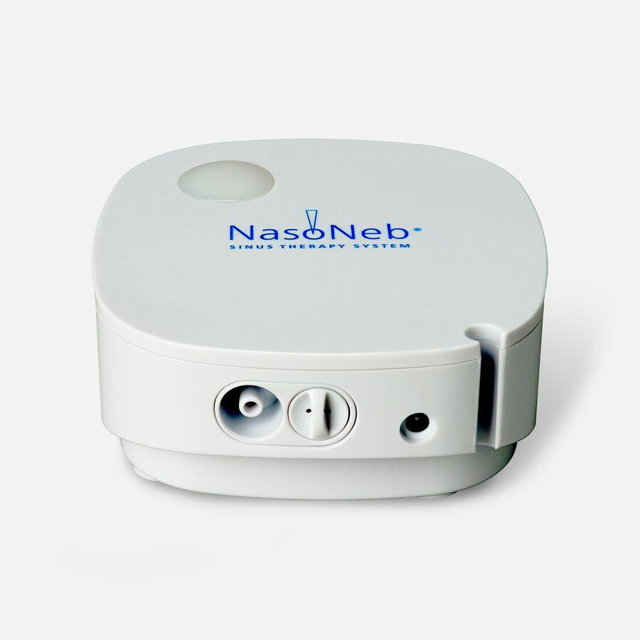 NasoNeb Sinus Therapy System, , large image number 4