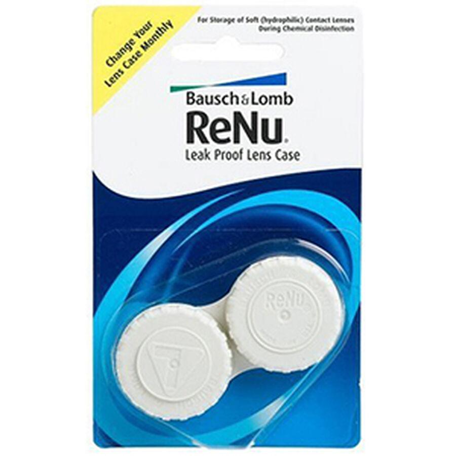 ReNu Lens Case, 1 ea, , large image number 0