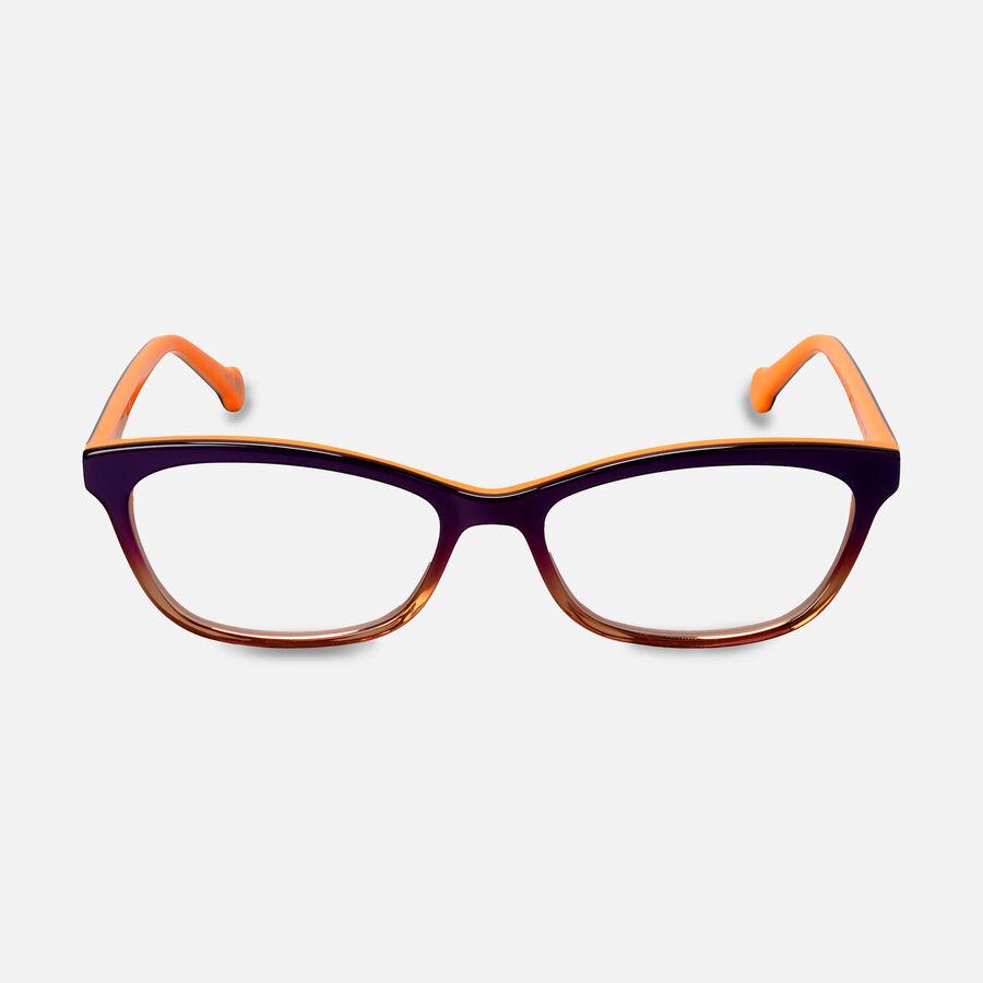 eyeOs Laila Silk Road Premium Reading Glasses +1.50, , large image number 0
