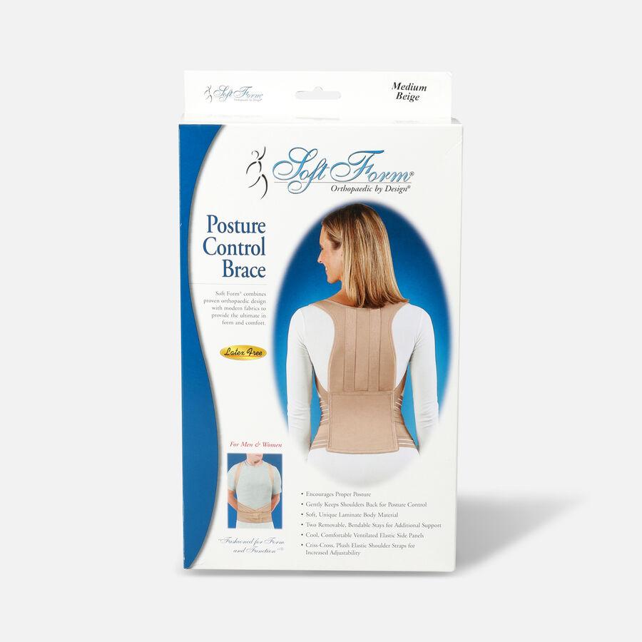 "Fla Orthopedics SoftForm Posture Control Brace Medium 30/36"", , large image number 0"