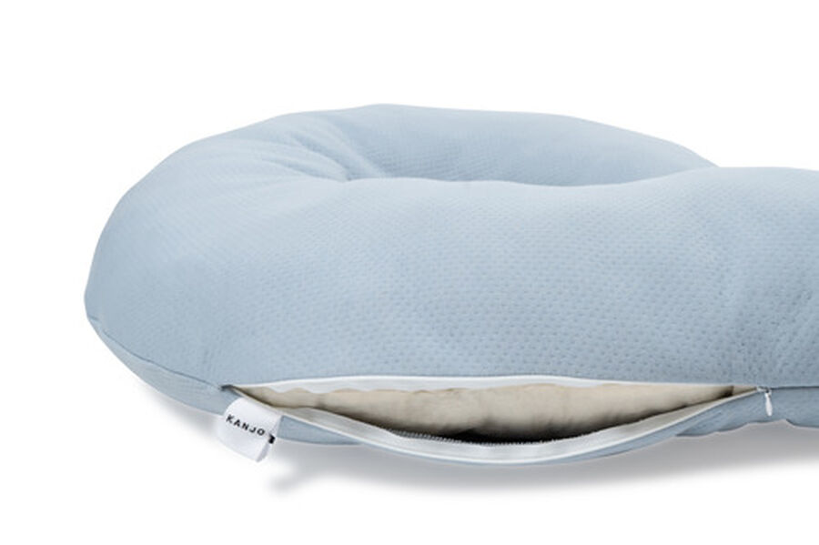 Kanjo Acid Reflux and Pain Relief C Pillow, , large image number 2