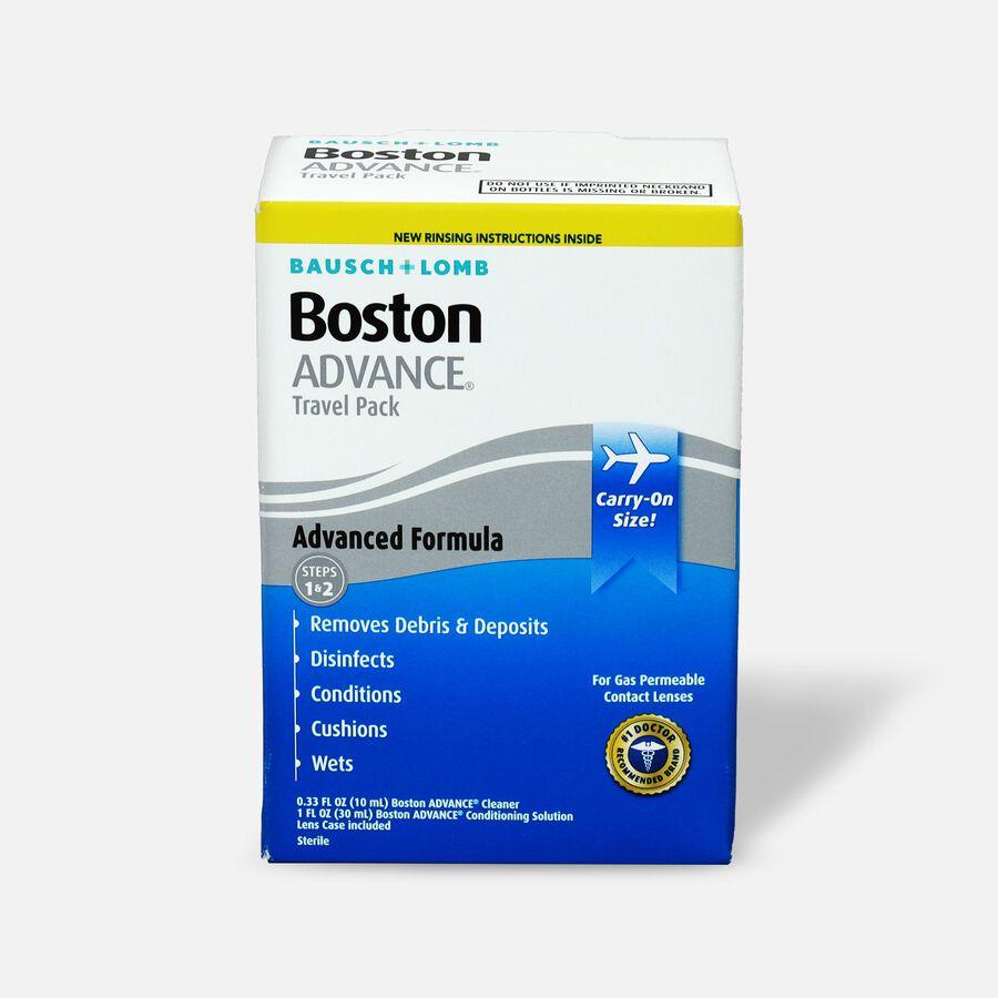 Boston Advance Comfort Formula Convenience Pack, 1 ea, , large image number 1