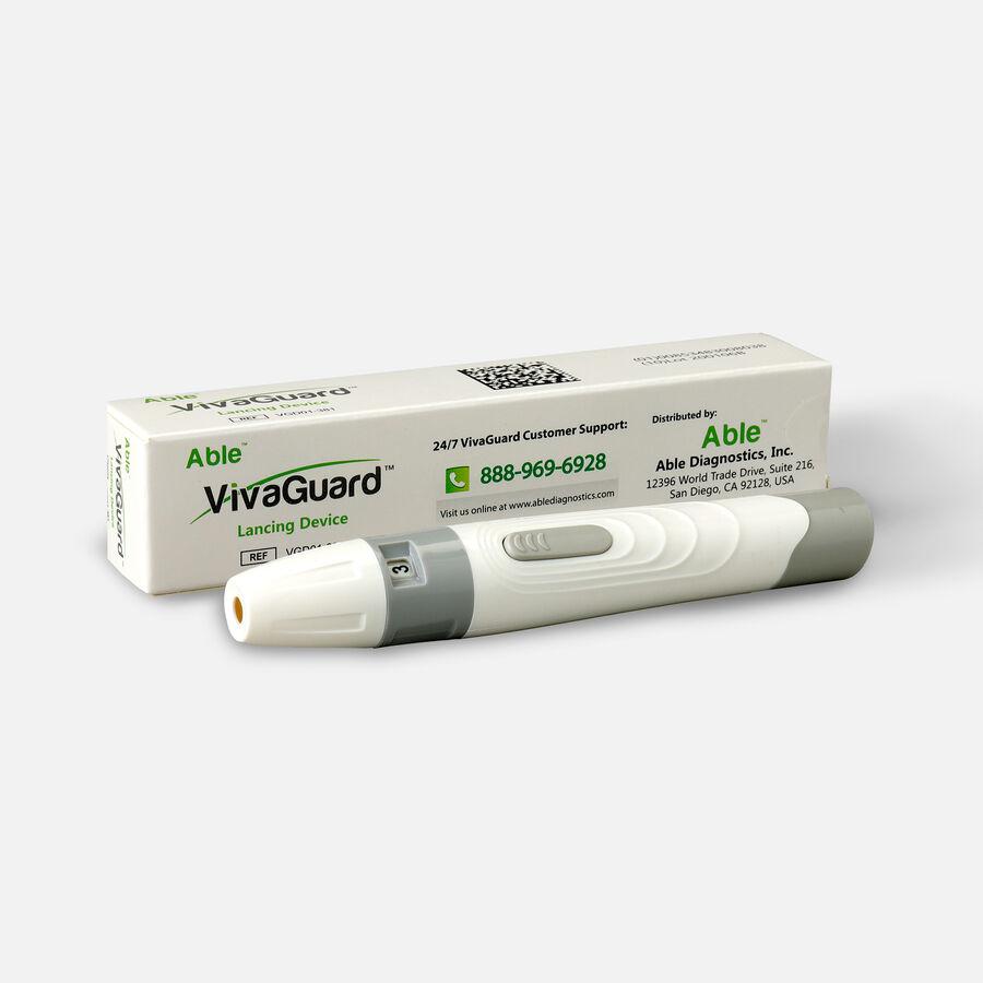 VivaGuard Lancing Device, , large image number 3