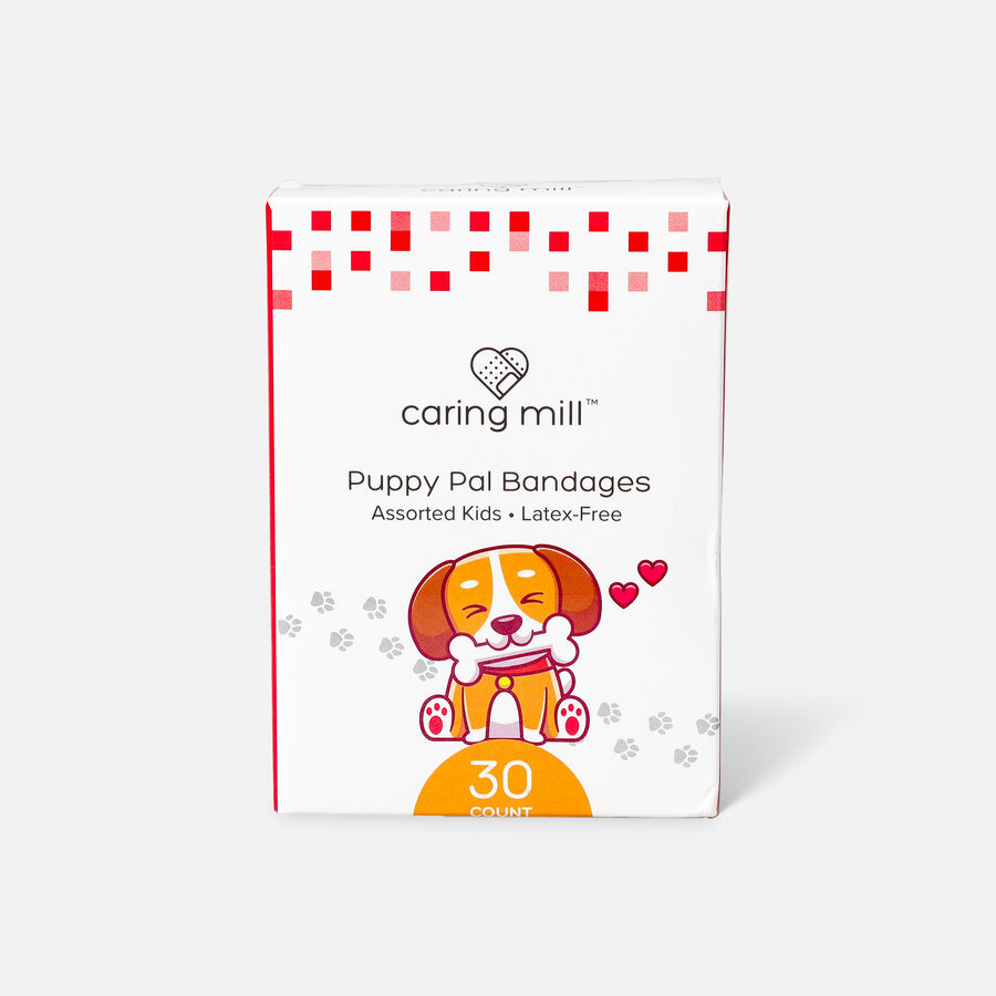 Caring Mill™ Puppy Pal Bandages, , large image number 1