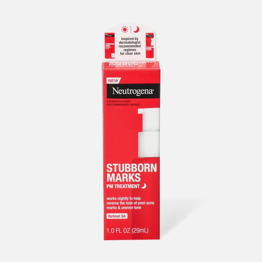 Neutrogena Stubborn Marks PM Treatment, 1oz., , large image number 1
