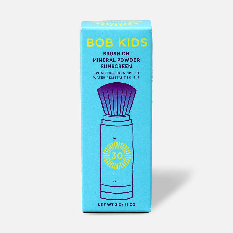Brush on Block Kids Mineral Suncreen Powder, SPF 30, , large image number 1