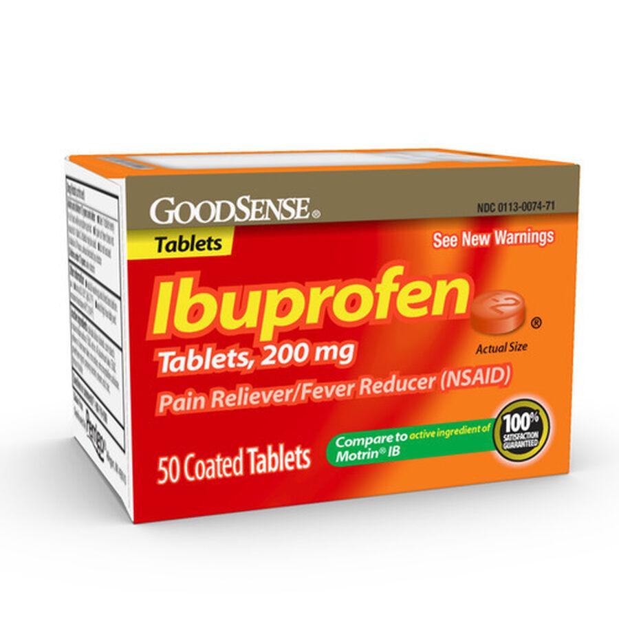 GoodSense® Pain Relief OTC Bundle, , large image number 2
