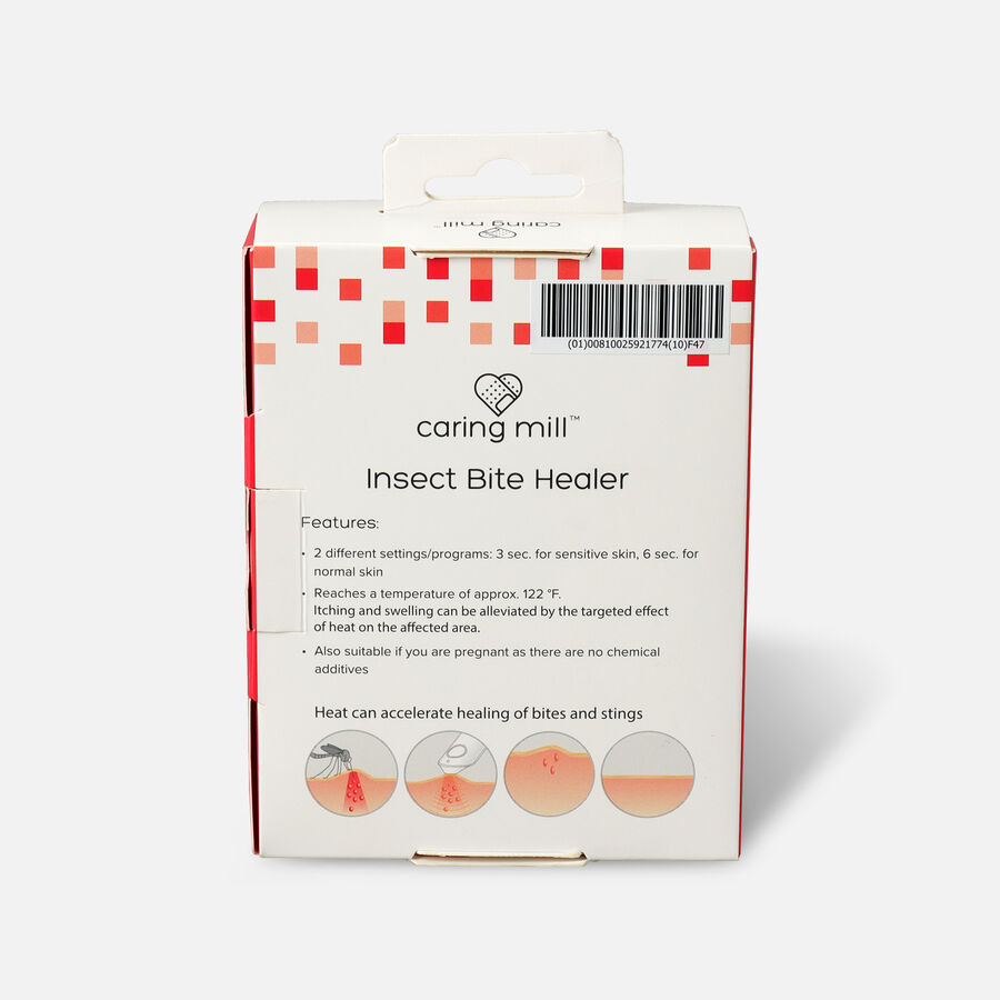 Caring Mill® Insect Bite Healer, , large image number 1