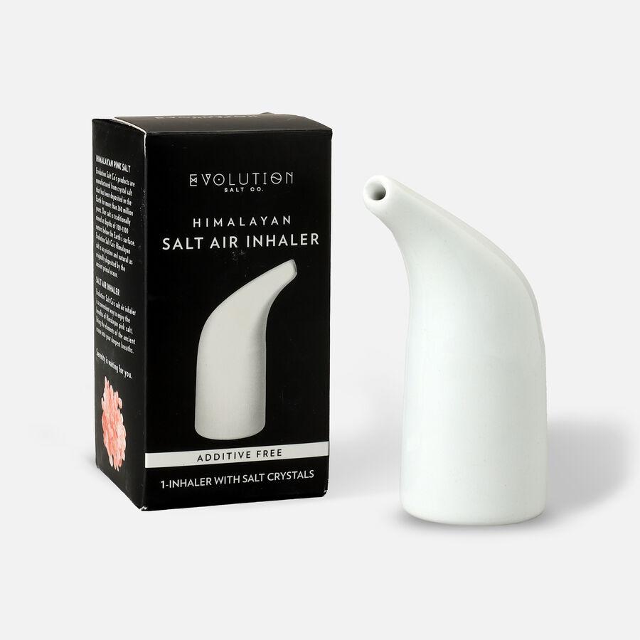 Evolution Salt Himalayan Ceramic Salt Inhaler, , large image number 4