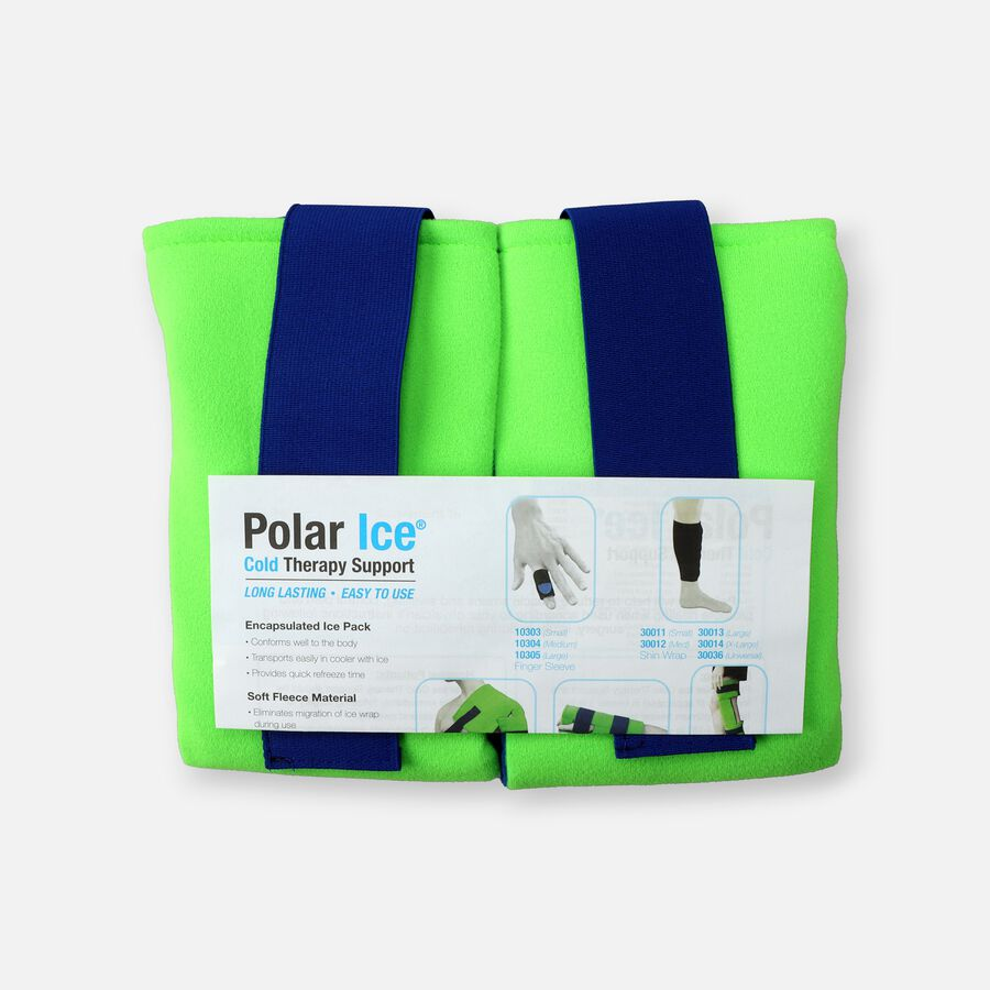 Polar Ice CPM Knee Wrap, , large image number 0