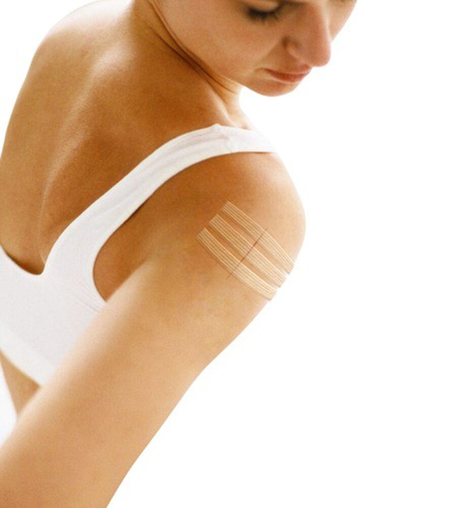 Nexcare First Aid Steri-Strip Skin Closure - 30ct, , large image number 4