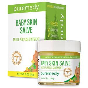 Puremedy Baby Skin Salve, 2 oz
