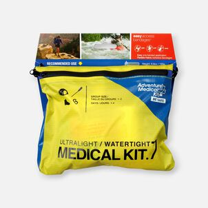 Adventure Medical Kits Ultralight Water-Tight, Ultralight Series .7, 1 ea