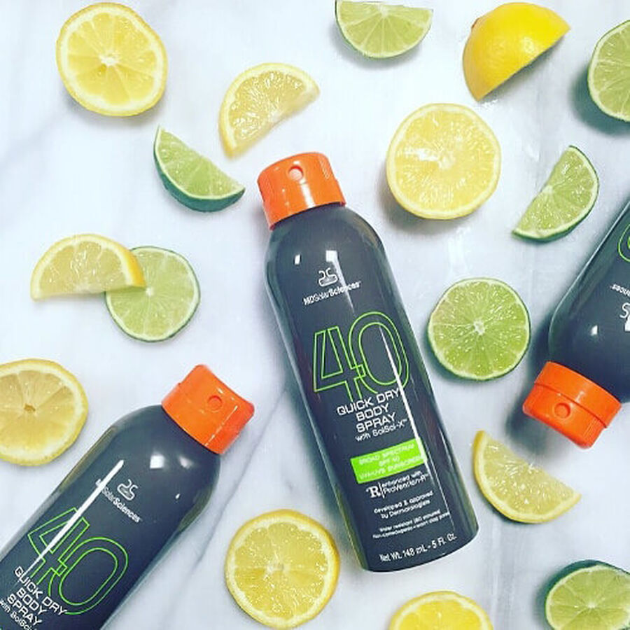 MDSolarSciences Quick Dry Body Spray SPF 40, 5oz, , large image number 2