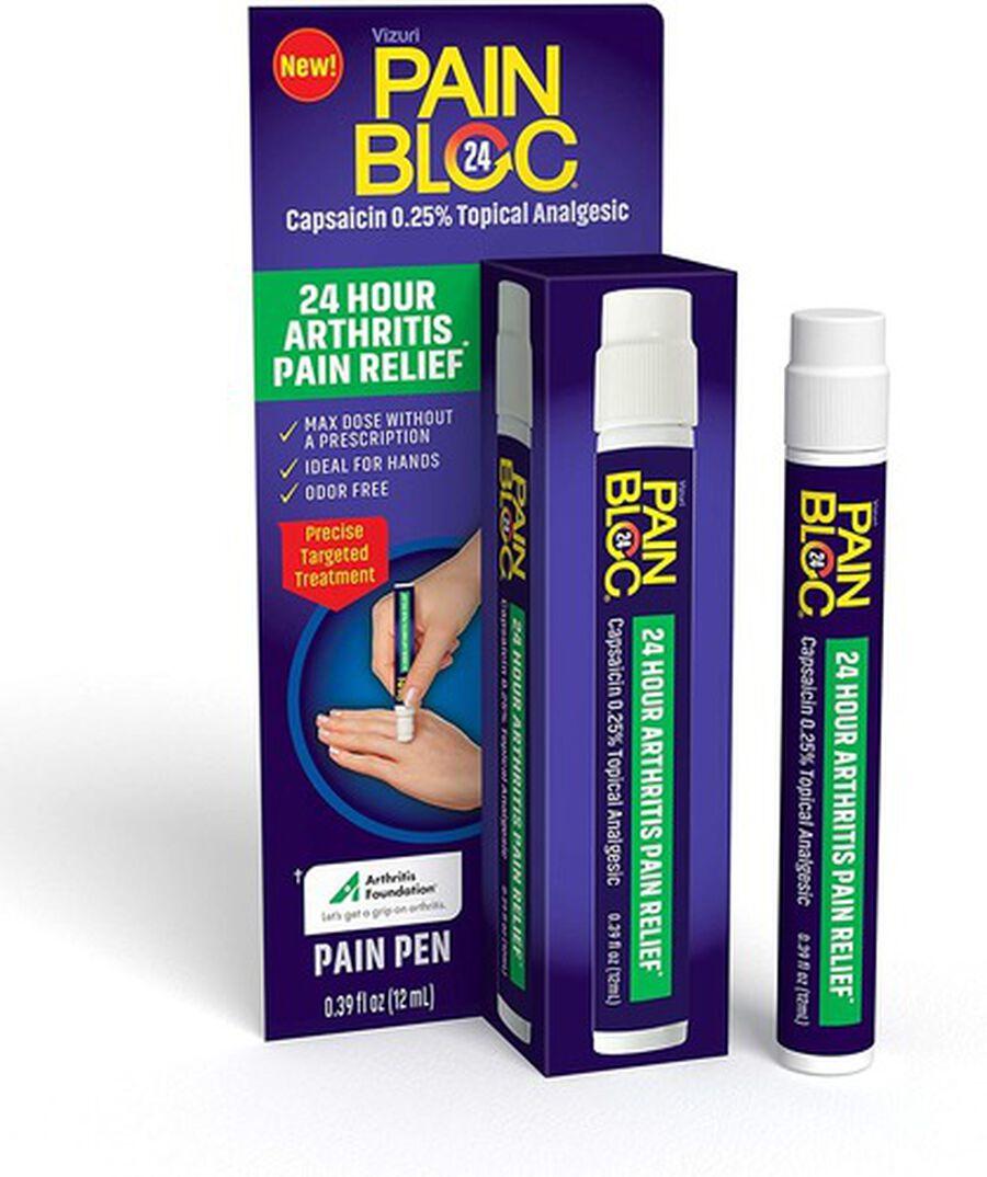 PainBloc24 Pain Pen, , large image number 3