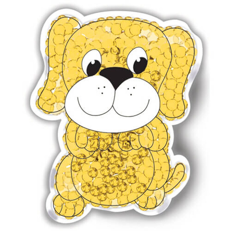 TheraPearl Pals Puppy, 1 ea, , large image number 2