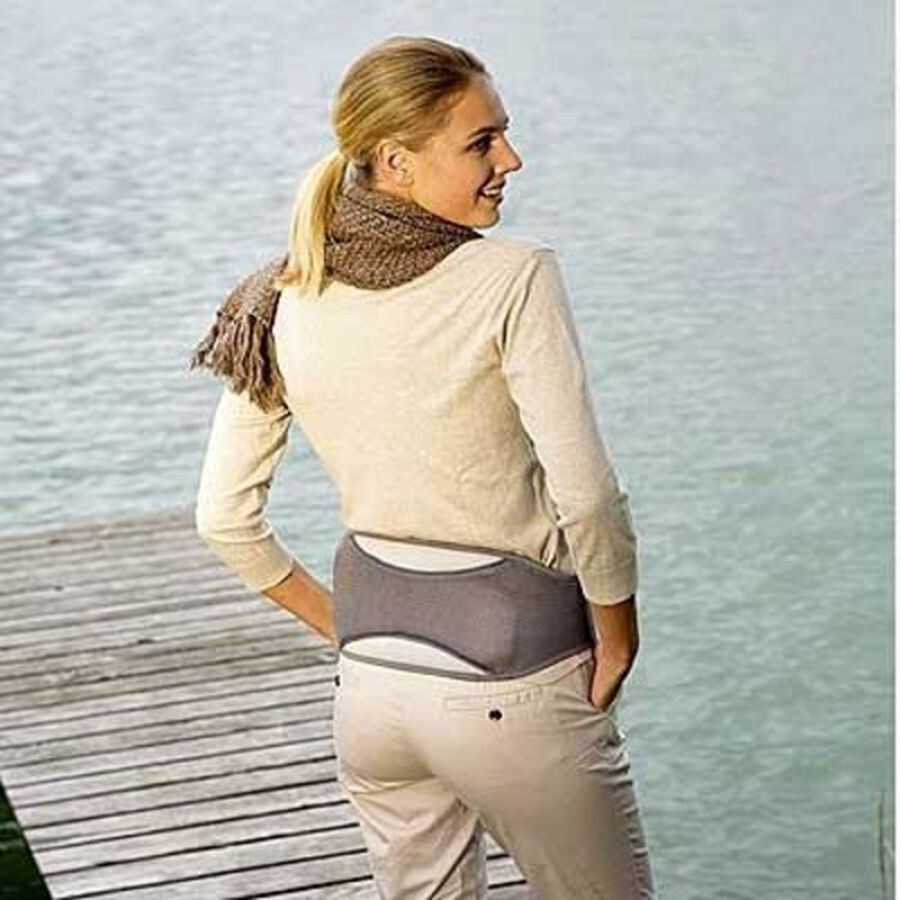 Beurer Mobile Wireless Heating Pad, , large image number 7