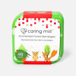 Caring Mill™ Enchanted Forest Bandages
