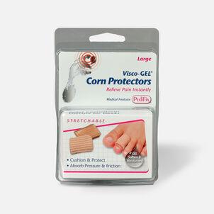 Pedifix Visco Gel Corn Protectors Large - 2 Pk