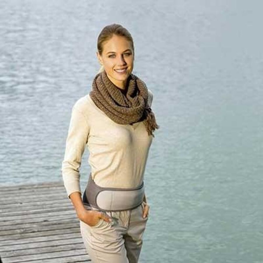 Beurer Mobile Wireless Heating Pad, , large image number 6