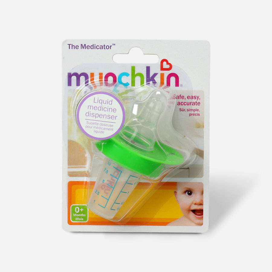 Munchkin The Medicator, 1 ea, , large image number 0