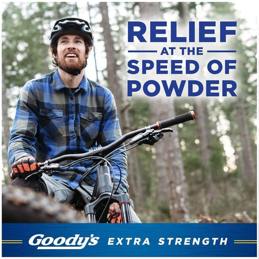 Goody's Extra Strength Headache Powder, 24 ct., , large image number 10