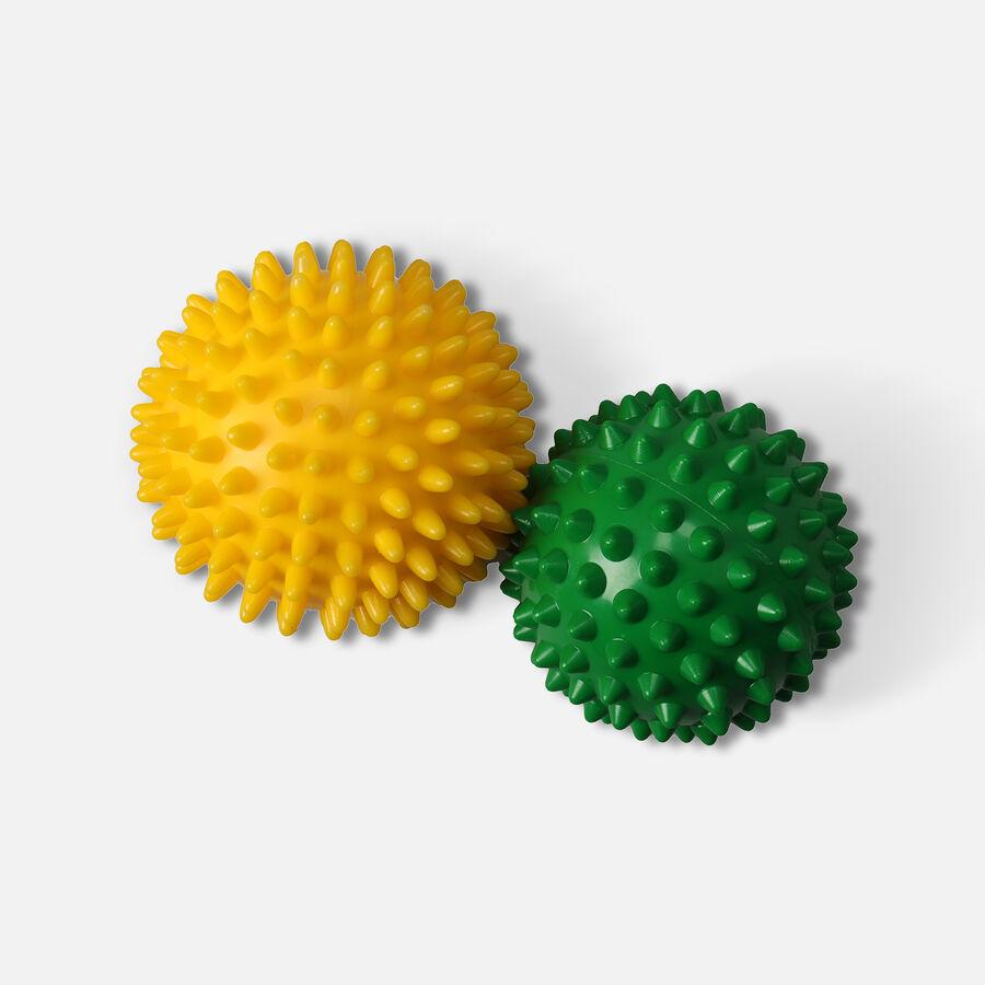 Kanjo Acupressure Foot Pain Relief Ball Set, , large image number 0
