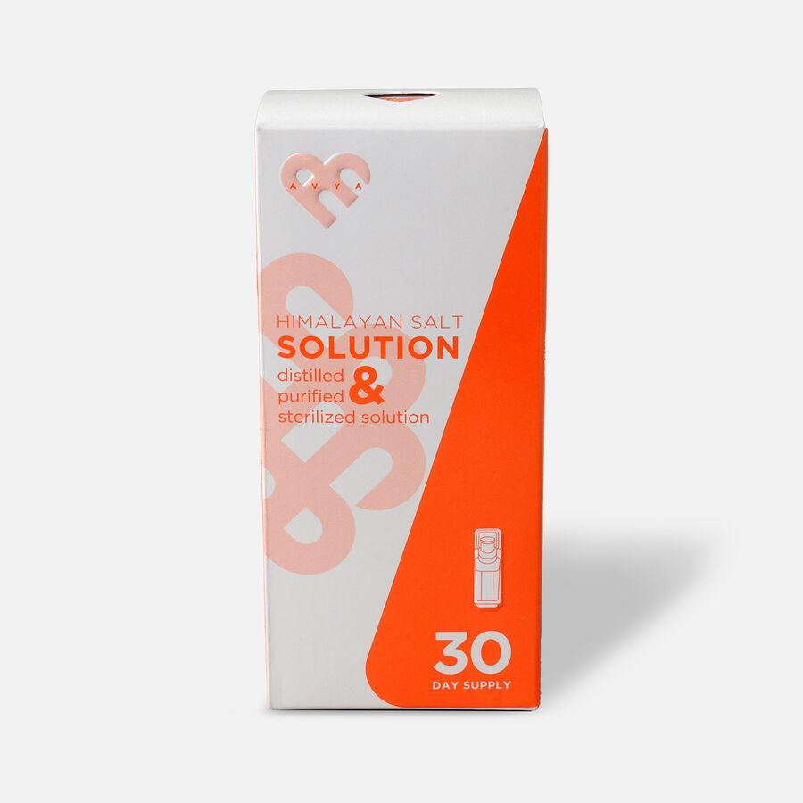 Avya Himalayan Salt Aqueous Solution - 30ct, , large image number 0