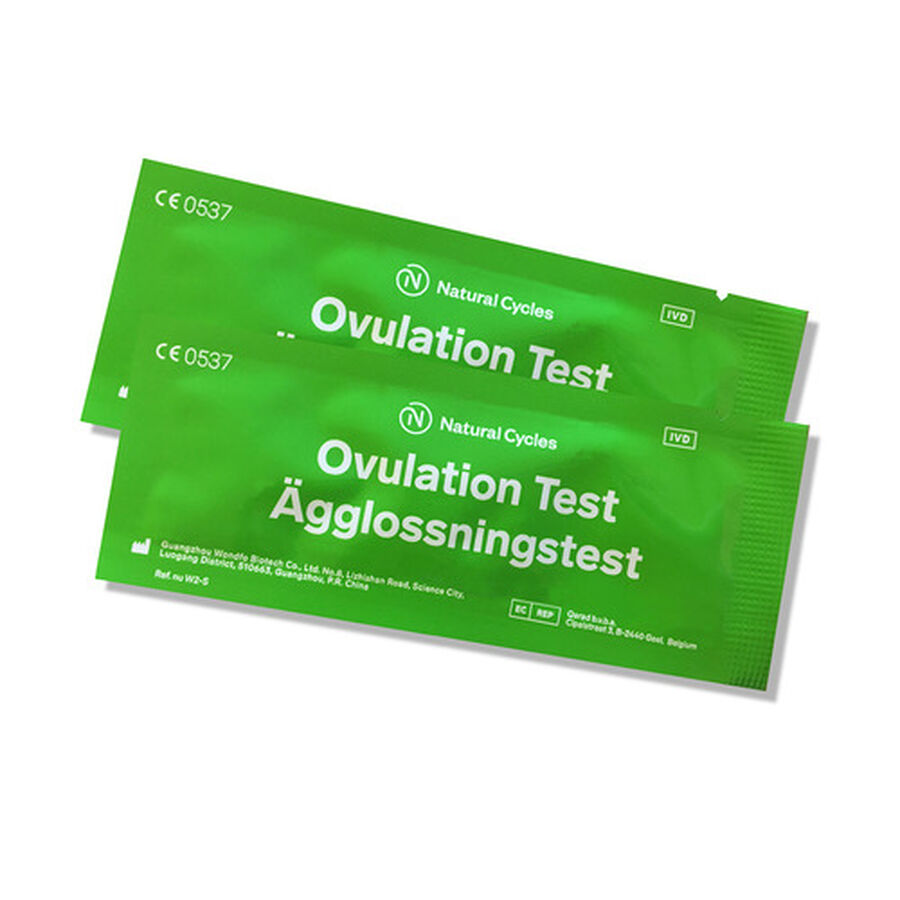 Natural Cycles Ovulation Test - 15ct, , large image number 2
