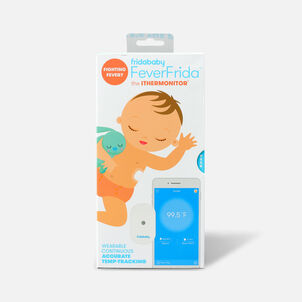 FeverFrida the Thermonitor Smart Temp Tracker