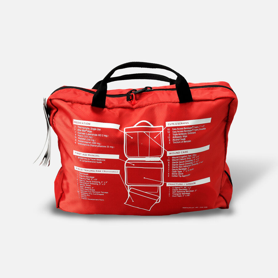 Adventure Medical Sportsman 400 First Aid Kit, , large image number 1
