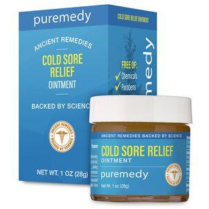 Puremedy Cold Sore Relief, 1 oz