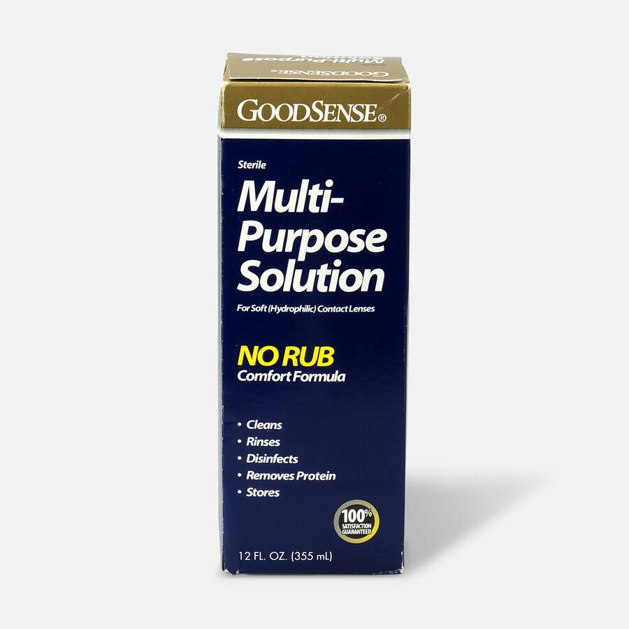 GoodSense Multi Purpose - No Rub, 12 oz, , large image number 1