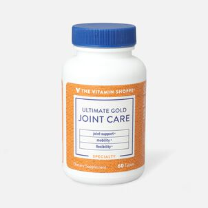 Vitamin Shoppe Ultimate Gold Joint Care, Tablets