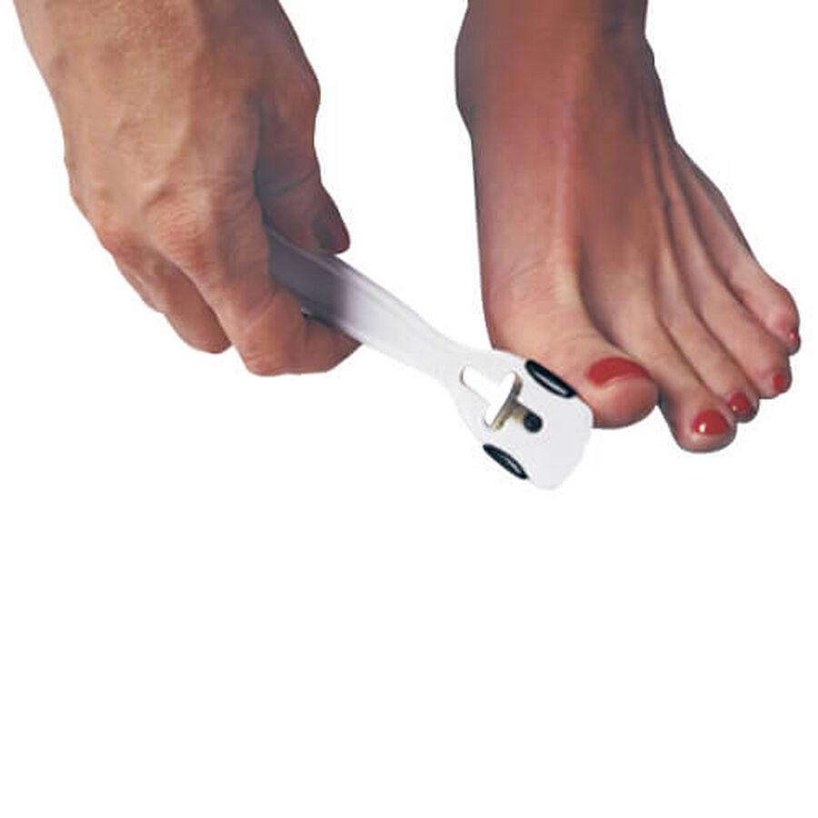 Pedifix Pedi-Quick Safety Corn & Callus Trimmer, , large image number 4