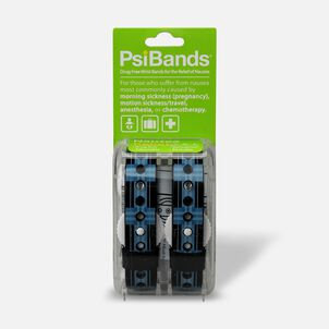 Psi Bands Nausea Relief Wrist Bands - Fast Track