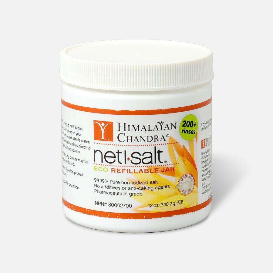 Himalayan Institute® Neti Salt™ 12 oz Jar, , large image number 0