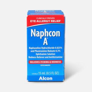 Naphcon-A Eye Allergy  Drops Pocket Pack, 15 mL