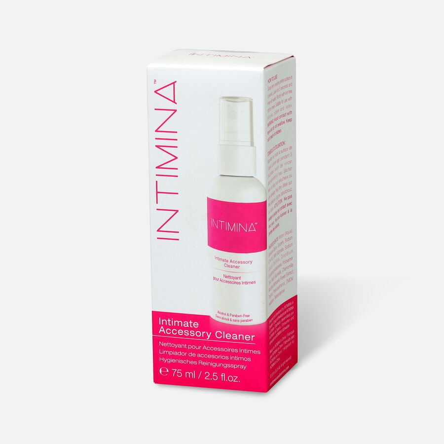 Intimina Accessory Cleaner, , large image number 3
