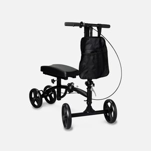 "Cardinal Health Steerable Knee Scooter with 8"" Wheels"