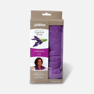 Bed Buddy at Home® Comfort Wrap (Lavender)