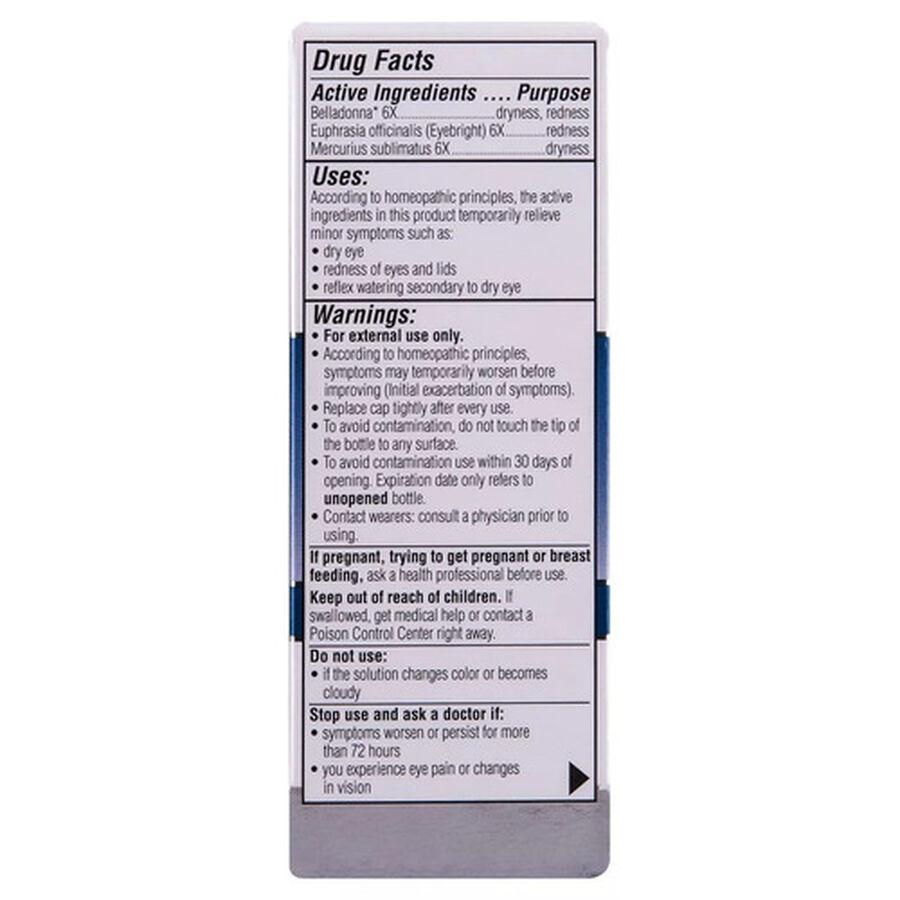 Similasan Dry Eye Relief, 0.33 fl. oz., , large image number 2