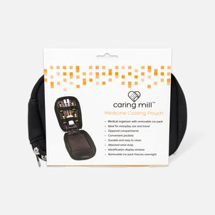 Caring Mill™ Medicine Cooling Pouch