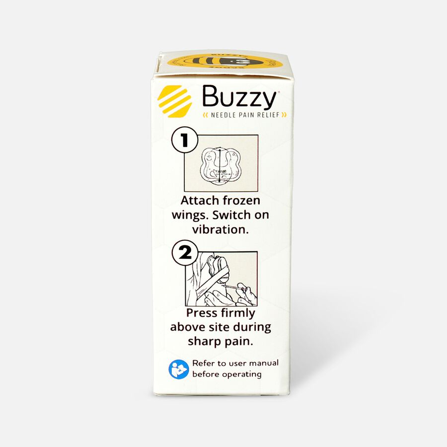 Buzzy XL Personal, Bee Striped, , large image number 2