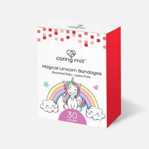 Caring Mill™ Magical Unicorn Bandages