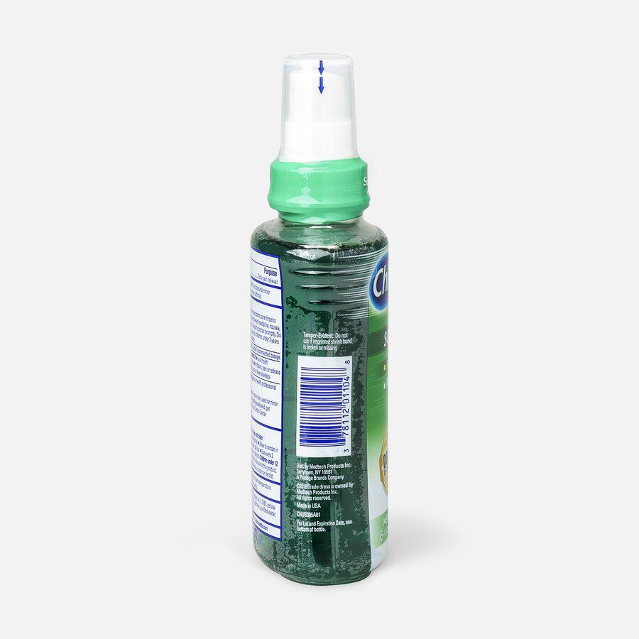 Chloraseptic, Menthol, Sore Throat Spray, 6 oz, , large image number 2